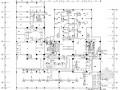 国际饭店空调通风系统设计施工图