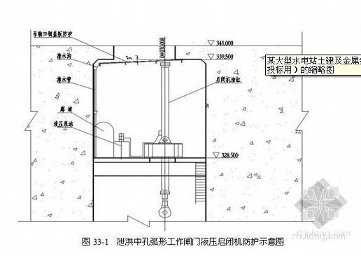 [云南]某装机6.4MW水电站初步设计报告
