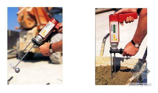 混凝土结构耐久性试验与检测设备完整方案