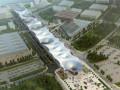 [上海]大型展览馆及地下综合体给排水设计方案PDF