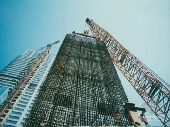 高层建筑桩基工程施工方案(鲁班奖)