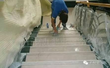 楼梯、大理石施工工艺流程,你都掌握了吗?_2