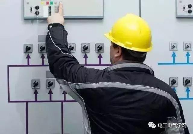 水电工入门到底该怎么样学习?水电工入门应该五步走