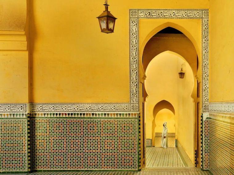 建筑师为什么都喜欢去宗教色彩浓烈的是非之地?