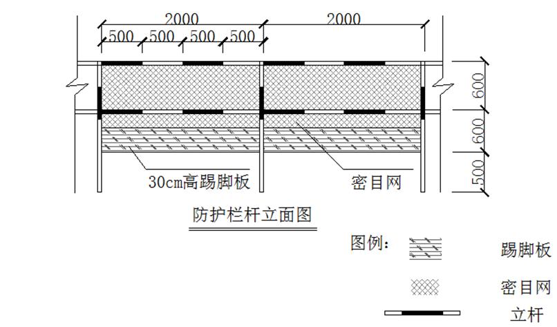 板肋式锚杆挡墙边坡支护治理施工方案图片