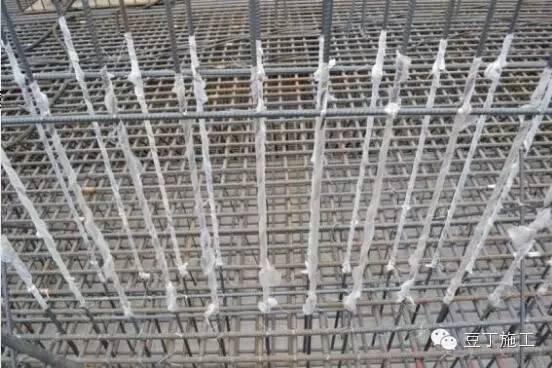 中建内部项目施工现场,安全文明施工样板工地_32