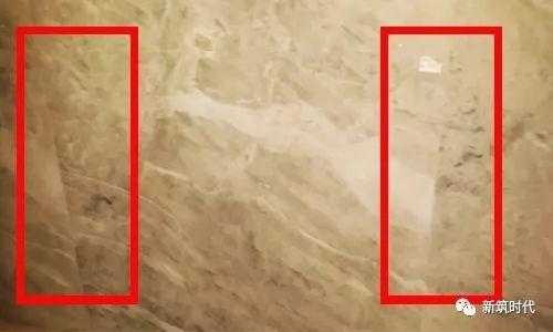 面层材料施工细节常见问题