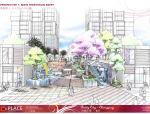 【重庆】大城小爱最终方案设计图|PLACE