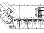 【海南】CCD-三亚酒店设计施工图(附效果图)
