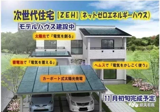 日本的零能耗住宅,已经先进到什么程度?实拍告诉你_7
