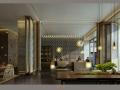 厦门佳逸酒店室内设计方案