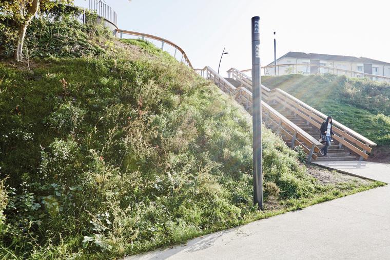 法国城市坡道景观-15