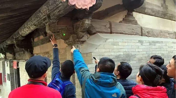 中国现存的木结构古建筑前50座,看一眼少一眼了~_5