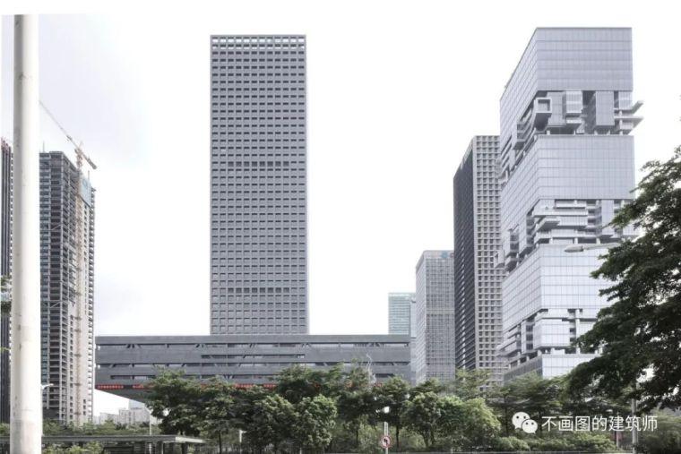 改革开放40年,盘点深圳历史上最重要的10栋超高层_48