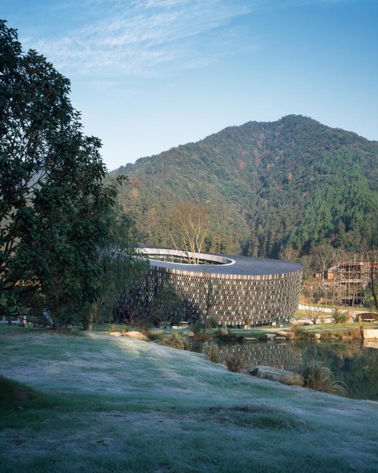 景德镇三宝蓬陶瓷设计中心-012-jingdezhen-sanbaopeng-ceramic-design-center-china-by-office-mass
