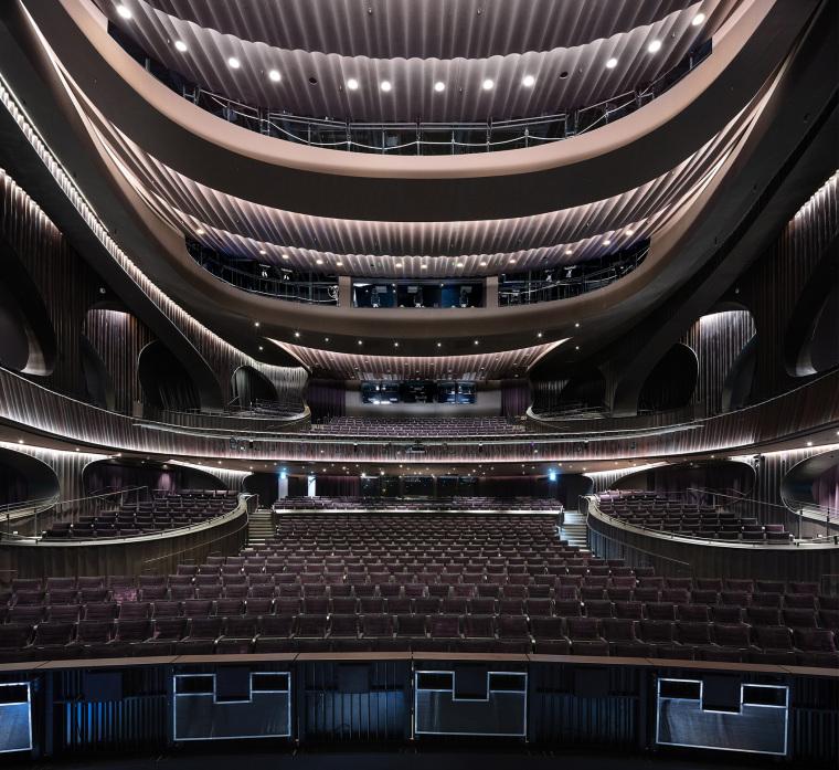 香港西九戏曲中心-8
