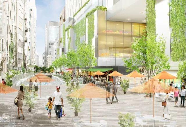 2020东京奥运会最大亮点:涩谷超大级站城一体化开发项目_52