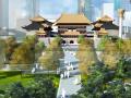 [上海] 靜安寺地區城市設計國際競賽景观方案文本(PPT+106页)