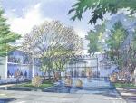 [上海] 青浦朱家角酒店景观设计(PDF+49页)