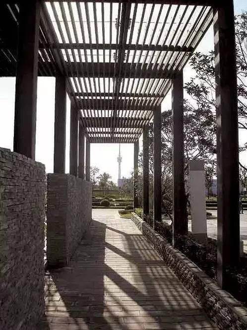 新中式景观设计讲解_8
