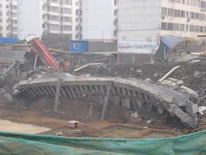 基坑坍塌的常见原因