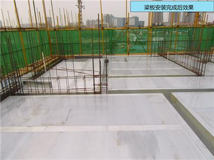 中建五局碧桂园项目施工标准化-铝模板体系应用图解