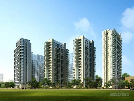 [海南]小高层住宅工程监理大纲(229页 资料完整)