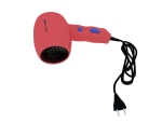 红色小吹风机3D模型下载