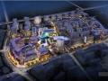 [杭州]城市核心地块规划及建筑设计方案文本(300余页方案图)
