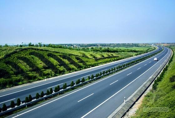 [山东]2015年高速公路周边绿化提升工程预算书