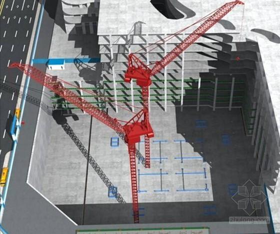 [辽宁]地标性超高层综合塔楼总承包施工管理手册(286页)