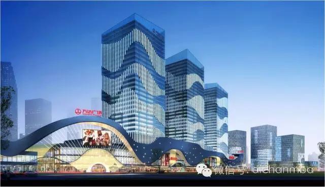 一文彻底明白:商业综合体建筑规划设计要点!_16