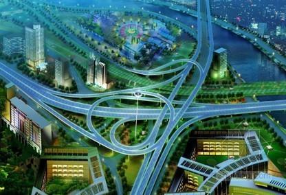 [天津]立交工程钢箱梁安装施工方案(中铁)