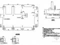 铸造循环水池结构施工图