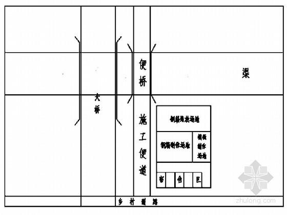 临海高速特大桥钻孔灌注桩基础施工方案