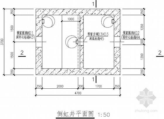 [东莞]城市截污管网工程施工招标文件(含清单预算及全套图纸)
