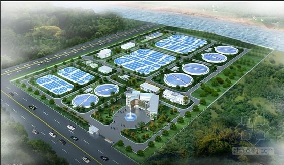 污水厂安装工程量清单计价实例