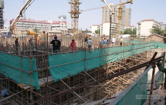 工程建设公司施工项目代建管理指南(编制详细)