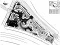 [温州]城中村改造绿化设计施工图