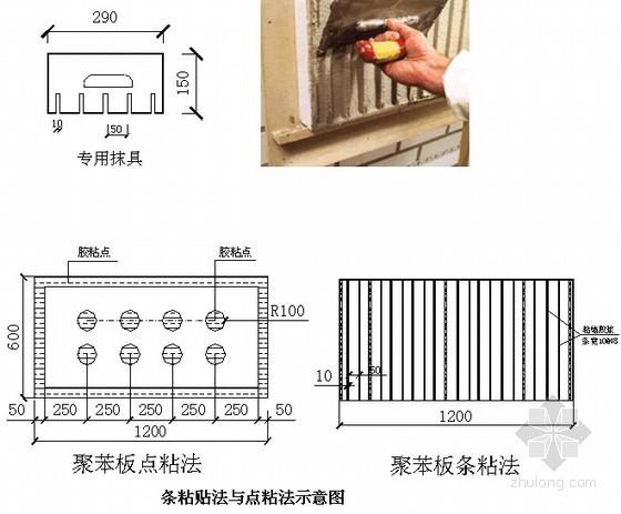 [QC成果]提高XPS聚苯板外墙外保温施工质量