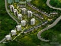 [重庆]高层住宅小区安全文明施工管理方案(多图)
