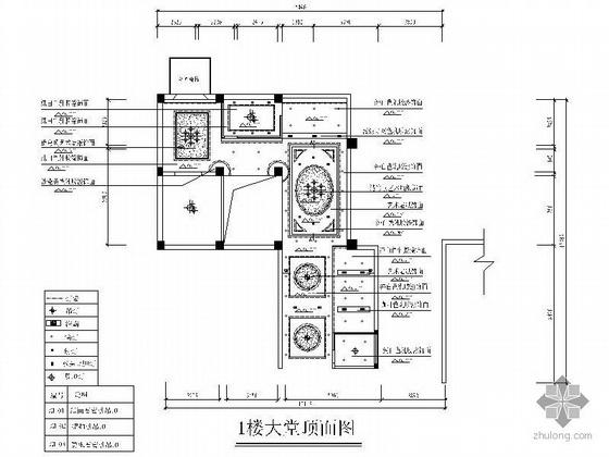 [四川]某八层商务宾馆施工图