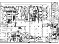 [沈阳]商业大楼七氟丙烷气体灭火系统施工图