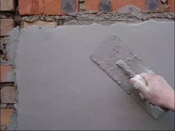 """施工单位:""""墙面抹灰""""人工真的亏了吗?"""