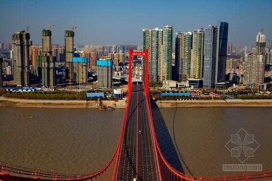 [武汉]52及54层B级高度超高层住宅楼结构施工图(含超限高层可行性报告)