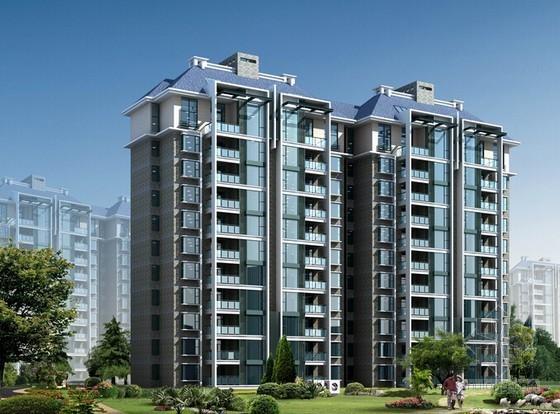 [福建]住宅楼电梯前室及样板房装修工程施工合同