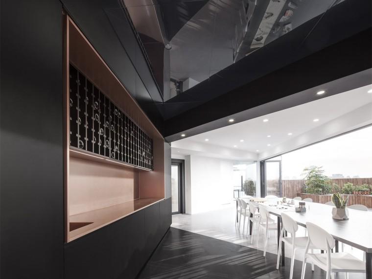 上海立木新工作室改造-1
