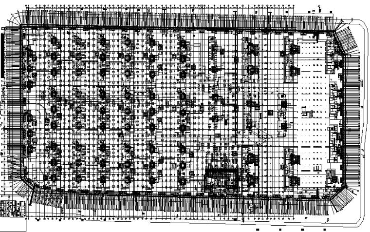 [江苏]HUC组合钢板桩及预应力加劲锚杆深基坑支护施工方案(附方案图)