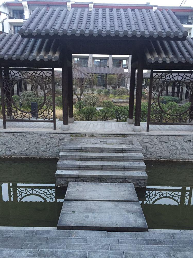 杭州西溪喜来登酒店实景_9