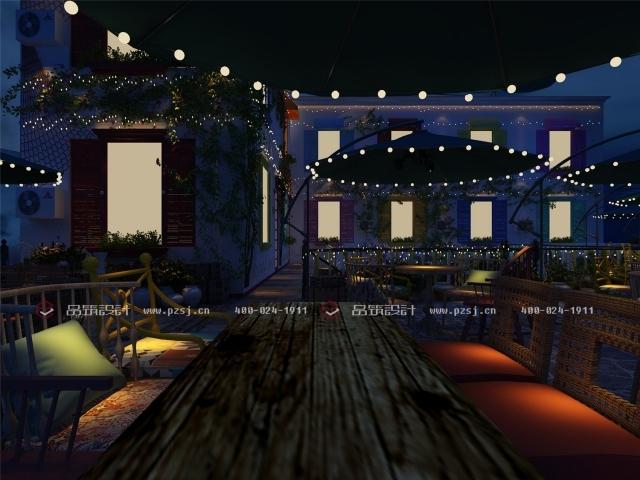 据说这是丹东最美的休闲度假民宿设计,快去瞧瞧-14二层观海露台.jpg